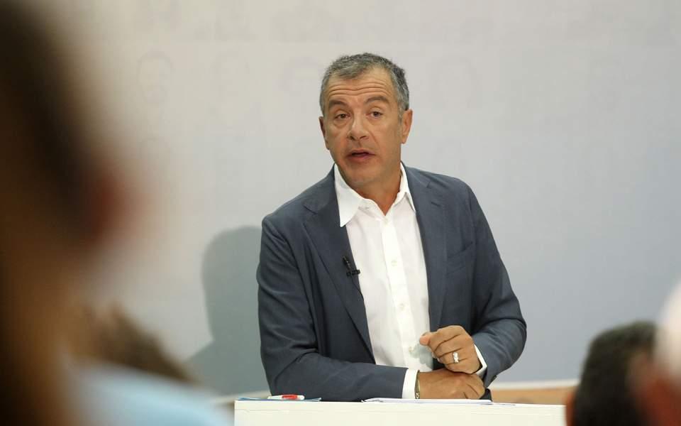 Στ. Θεοδωράκης για ισπανικές εκλογές: Το προοδευτικό κέντρο είναι στο Κέντρο των Ευρωπαϊκών εξελίξεων | ΠΟΛΙΤΙΚΗ