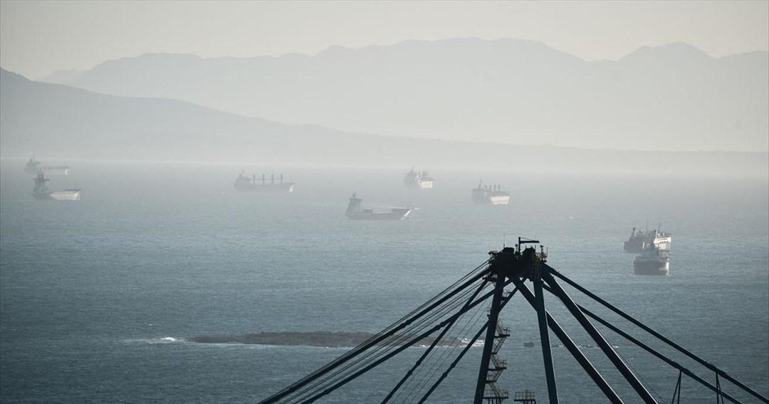 EΛΣΤΑΤ: Αύξηση της δύναμης του ελληνικού εμπορικού στόλου τον Δεκέμβριο