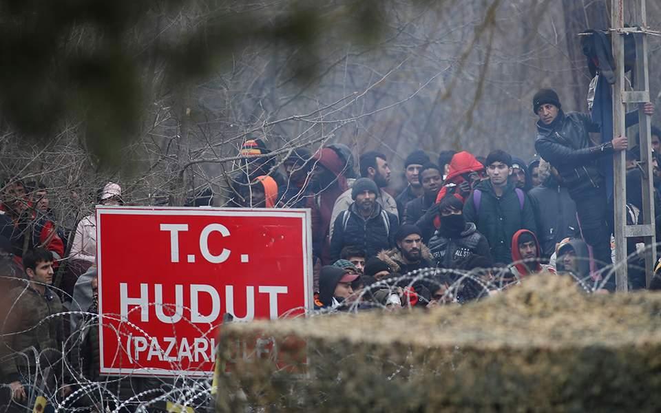 Κρίση στα σύνορα: Περισσότερους πόρους για την Ελλάδα ζητά η Υπατη Αρμοστεία του ΟΗΕ | Κόσμος