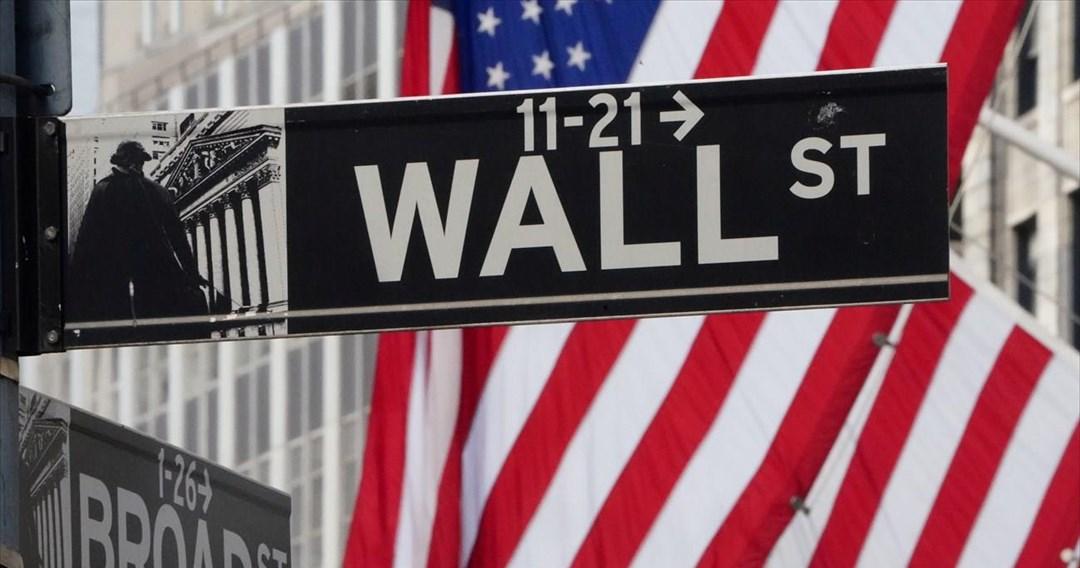 Άνοδος και νέα ρεκόρ στη Wall Street