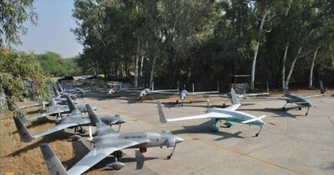 Δοκιμές drones σε στρατιωτικές ασκήσεις από το Ιράν