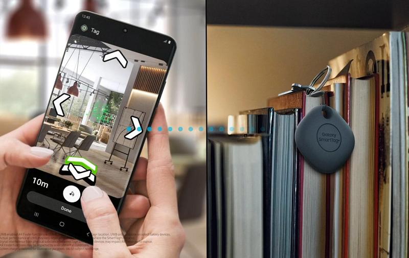Έξυπνο κινητό βοηθάει στην εύρεση χαμένων αντικείμενων – News.gr