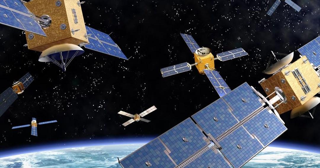 Δορυφόροι και σκουπίδια «τυφλώνουν» τους αστρονόμους