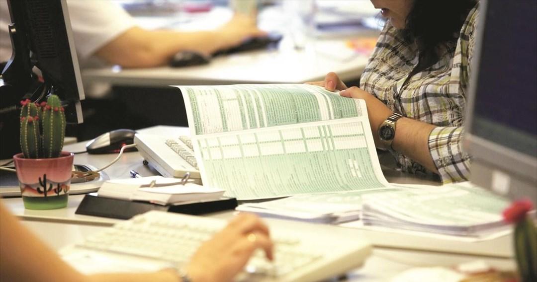 Οι «φορο-ανάσες» που μελετά το υπουργείο οικονομικών