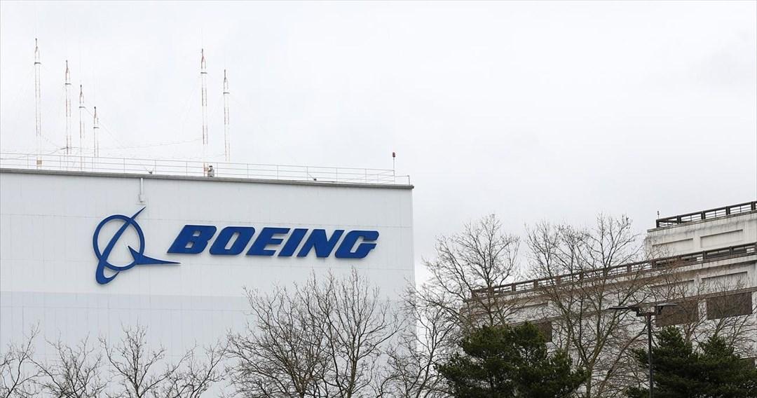 Εντολή στην Boeing από την FAA να επιλύσει τεχνικά ζητήματα σε αεροσκάφη