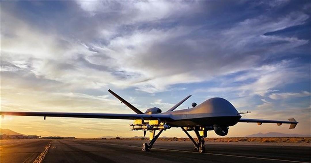 Οι ΗΠΑ αναβαθμίζουν τον στόλο τωνMQ-9 Reaper για πόλεμο με «σχεδόν ίσους» εχθρούς