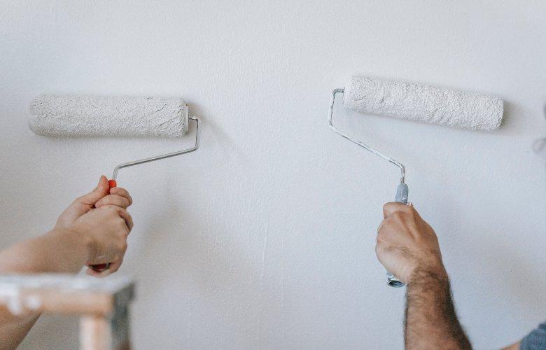 Ερευνητές έφτιαξαν την πιο λευκή μπογιά που υπάρχει – Είναι πιο… δροσερή από air condition