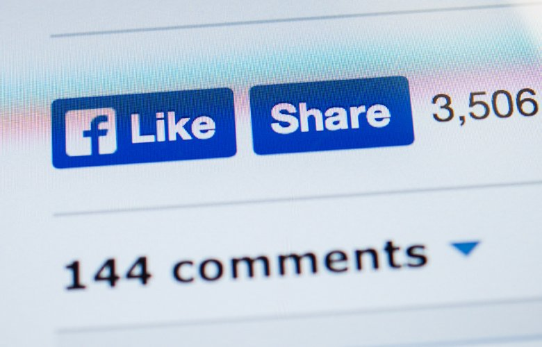 Τι θα συμβεί αν κάνεις πολλά like στο Facebook – News.gr