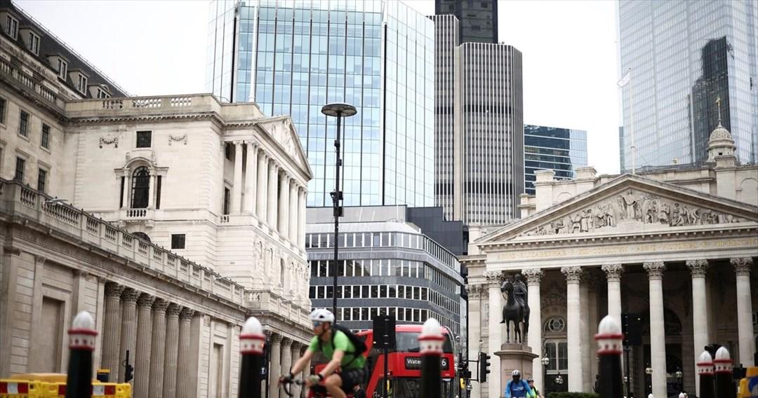 Αυξήθηκε ο πληθωρισμός στη Βρετανία