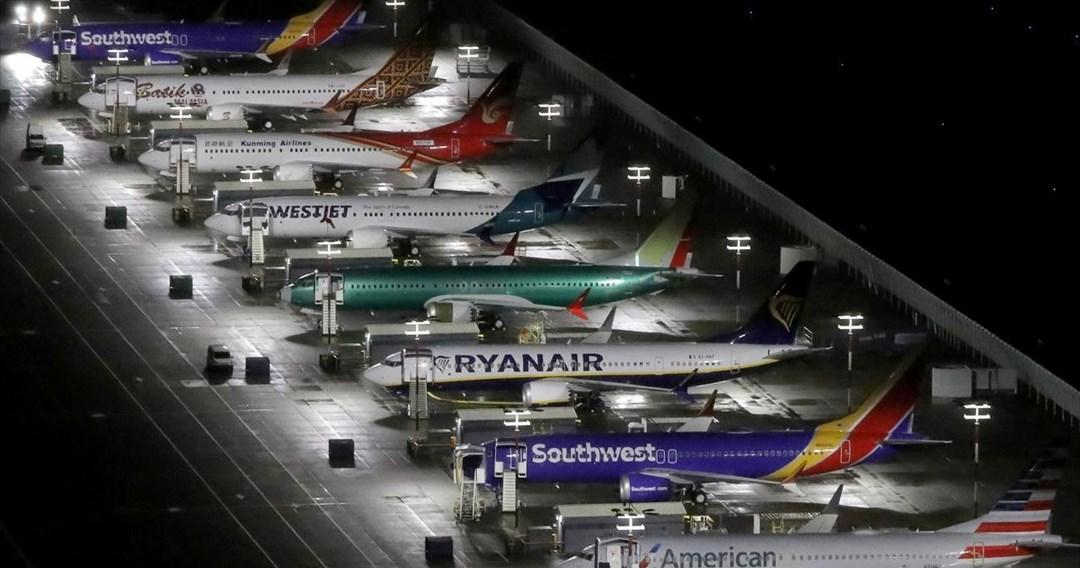 Αεροπορικές πιέζουν την άρση των ταξιδιωτικών περιορισμών