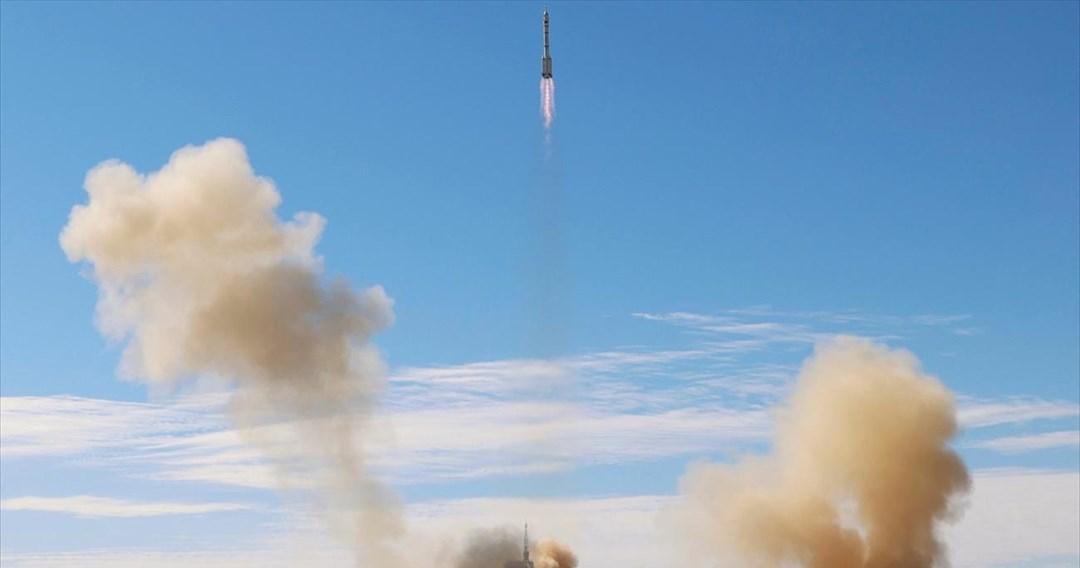 Τι θα κάνουν οι Κινέζοι αστροναύτες στον νέο τους διαστημικό σταθμό