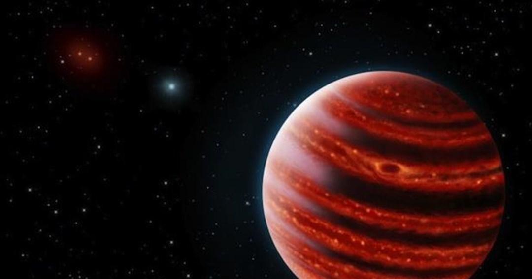 Εντοπίστηκαν τέσσερις ορφανοί πλανήτες παρόμοιοι με την Γη