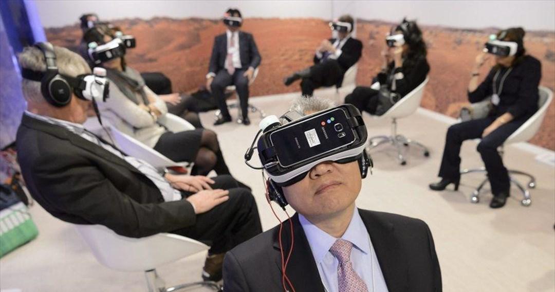 Οι ένορκοι σε δίκες θα χρησιμοποιούν συστήματα εικονικής πραγματικότητας