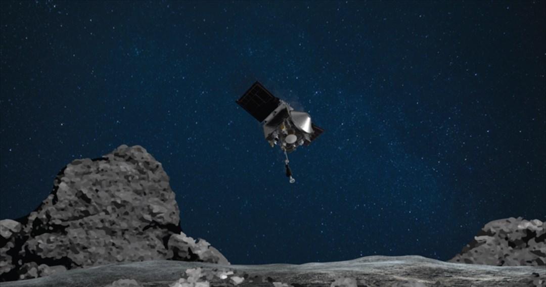 «Ευγενική απομάκρυνση» των απειλητικών αστεροειδών προτείνουν ειδικοί της NASA