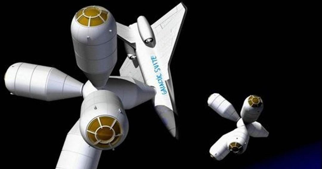 Κατασκευάζεται ο πρώτος ιδιωτικός διαστημικός σταθμός