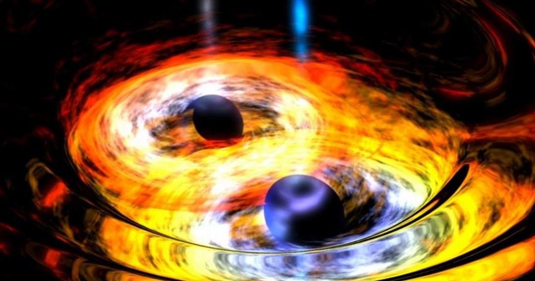 Περιπλανώμενες μαύρες τρύπες έχουν «παρκάρει» στα σύνορα του γαλαξία μας