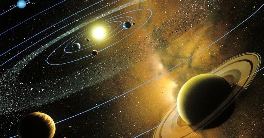 Γεμάτος από τα δομικά υλικά της ζωής ο γαλαξίας μας