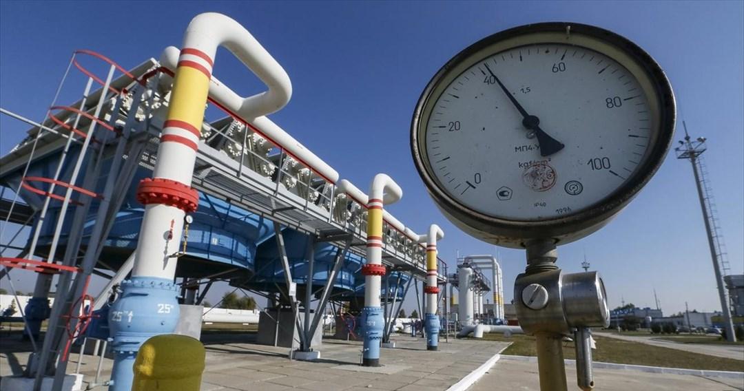 Το φυσικό αέριο ανέρχεται σε τιμή-ρεκόρ στην Ευρώπη